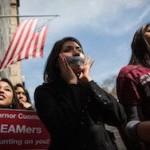 В Нью-Йорке 40 мексиканцев объявили голодовку