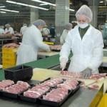 Омский мясокомбинат испытывает трудности из-за санкций
