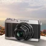 Olympus Stylus SH-2 – потрясающие снимки при сложном освещении