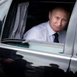 Москвич готовил подрыв правительственного кортежа