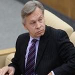 Пушков упрекнул США в извлечении выгоды от антироссийских санкций