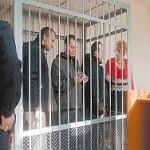 Начался суд по делу о водружении флага ФРГ на здание ФСБ