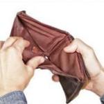 Белорусы задолжали банкам 63 триллиона белоруссих рублей