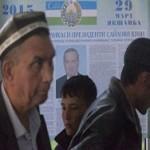 Чуров высоко оценил выборы президента Узбекистана