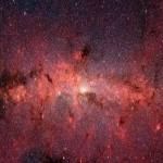Найдены звезды на внешнем краю Млечного Пути