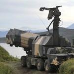 """Военные назвали российскую ракету """"Рубеж"""" ответом на ПРО США"""