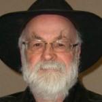 """Умер автор """"Плоского мира"""" – британский писатель Терри Пратчетт"""