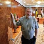 Как Коломойский перестал быть губернатором