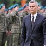 МО Польши, отправка на Украину миротворцев маловероятна