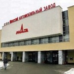Беларусь: МАЗ останавливает конвейер