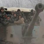 ОБСЕ ожидает возобновления войны