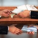 Коррупция, или Зачем нужны друзья