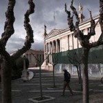 В Греции ничего нет