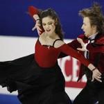 Россияне остались без медалей в танцах на льду на ЧМ
