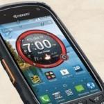 В Японии выпущен смартфон, не требующий зарядки