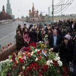 СМИ: Немцова и Политковскую убивали на определенные даты
