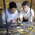 Европа разрабатывает масштабируемые оптические микросхемы