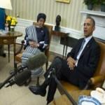 Обама отметил успехи в борьбе с лихорадкой Эбола