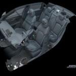 Cadillac CT6 будет звучать в стиле Bose