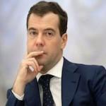 Медведев озвучит решение по накопительной части пенсии