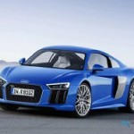Audi Q7 в России будет по цене от 3,63 миллиона рублей
