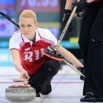 Сборная России по керлингу победила в 7 матчах из 10
