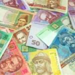 Годовая инфляция на Украине ускорилась до 34,5 процента