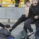 Президент «Генгама»: фанаты киевского «Динамо» — бешеные псы