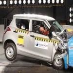 Предложены единые мировые стандарты автомобильной безопасности