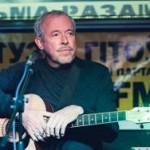 Андрей Макаревич записал песню на белорусском языке