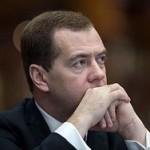 Медведев отказался вводить новые налоги