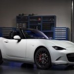"Mazda покажет самую ""злую"" MX-5"