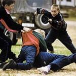Агрессия у подростков связана с развитием мышц