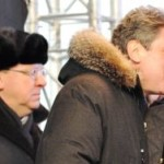 Убийство Немцова на руку Кудрину?