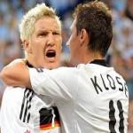 Футбол: Германия не смогла победить Австралию