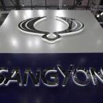 SsangYong прекратил поставки автомобилей в Россию
