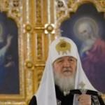 Патриарх Кирилл лично совершит отпевание писателя Распутина