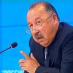 Газзаев спрогнозировал старт РФЛ в 2016-м году