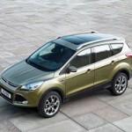 Ford создал новую комплектацию Kuga