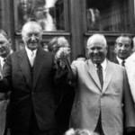 Как начинался советско-китайский раскол