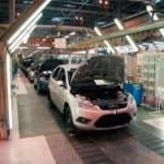 Ford объявил о скидках на машины на фоне падения спроса