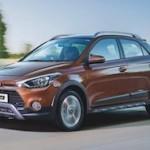 Hyundai отправила хэтчбек i20 в грязь