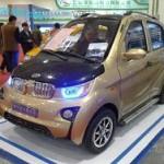 Китайцы подняли на смех BMW i3