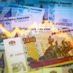 Россияне массово выводят капитал через Беларусь