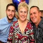Сын убитых родителей признался, что сам додушил отца