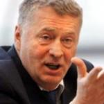 Жириновский предложил Коломойскому создать Новороссию
