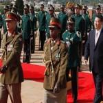 Как Китай завоевывает Африку?