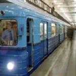 В харьковском метро под поездом погибла женщина