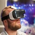 Новые возможности Samsung Gear VR