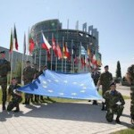 Зачем Европе своя армия?